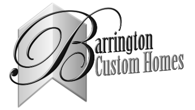 Barrington Custom Homes Logo